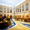 Hoteles en Sevilla