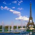 Fin de semana barato en Paris, Roma, Londres, Amsterdam