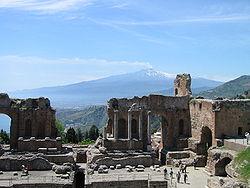 Oferta Viaje a Taormina (Sicilia)