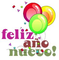 ¡¡¡ Feliz Año Nuevo !!!