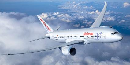 Oferta Air Europa a América desde 260 €