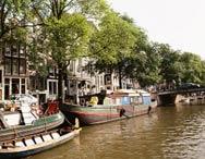 Oferta Último Minuto a Ámsterdam