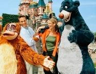 Oferta Especial 4 X 3 en Disneyland París