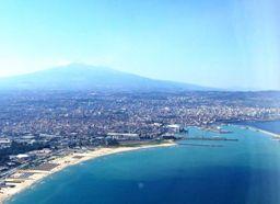 Oferta Viaje a Catania (Sicilia)