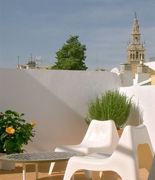 Oferta Hoteles Baratos en Sevilla