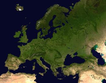 Semana Santa en Europa I