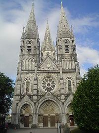 Oferta Viaje a Cork (Irlanda)