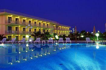 Oferta Hoteles con Hasta un 40 % de Descuento