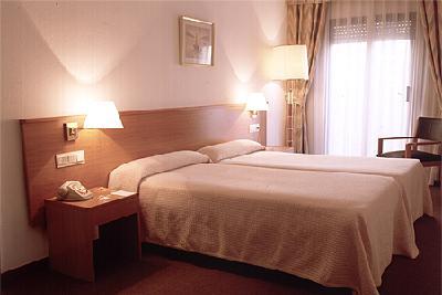 Oferta Hoteles Husa con hasta un 35 % de Descuento