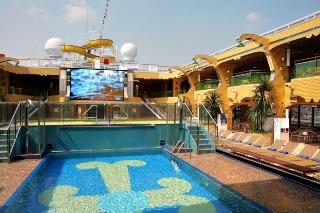 Oferta Crucero de Último Minuto Perfumes del Mediterráneo