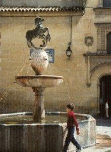 Oferta Fin de Semana en Córdoba para Solteros