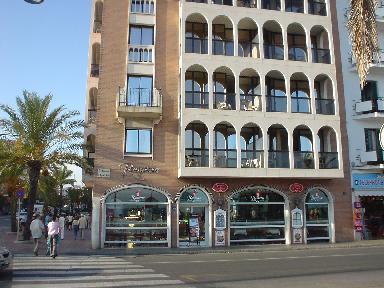Oferta Hoteles desde 15 € en el Puente de Mayo