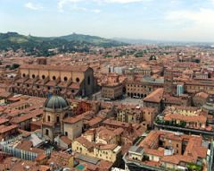 Oferta Viaje a Bolonia (Italia)