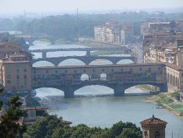 Oferta Viaje Combinado a Roma y Florencia