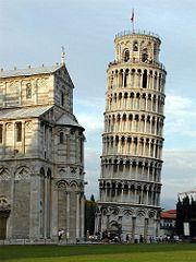 Oferta Viaje Chollo a Pisa
