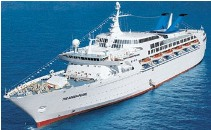 Oferta Crucero por el Egeo