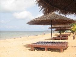 Oferta Viaje a Dakar (Senegal)