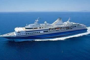 Oferta Crucero Chollo desde Vigo