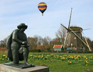 Oferta Circuito por Holanda