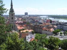 Oferta Viaje a Bratislava