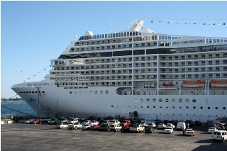 Oferta Crucero Chollo por España, Italia y Portugal