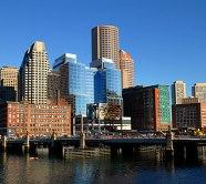 Oferta Vuelos a Boston desde 244 €
