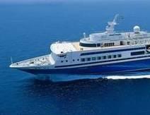Oferta Crucero desde Santa Cruz de Tenerife