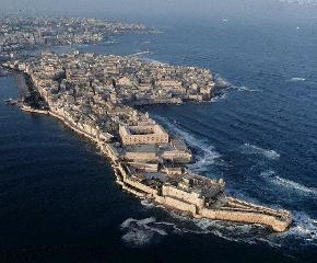 Oferta Viaje a Siracusa (Sicilia)