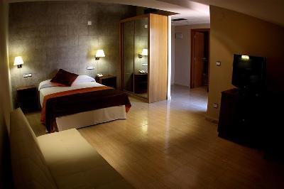 Oferta Hoteles de 3, 4 o 5 * desde 39 €