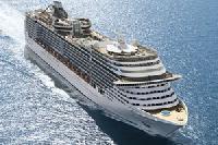 Oferta Crucero por los Emiratos Árabes