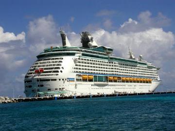 Oferta Crucero desde Málaga por la Costa Francesa