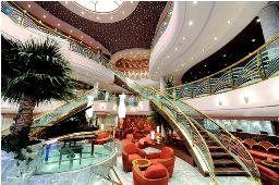 Oferta Súper Crucero Chollo por el Mediterráneo Oriental