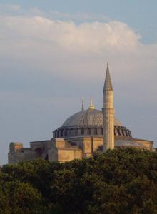 Oferta Estambul en el Puente de Diciembre