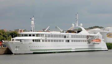 Oferta Crucero por el Mar Rojo