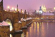 Oferta Praga en el Puente de Diciembre