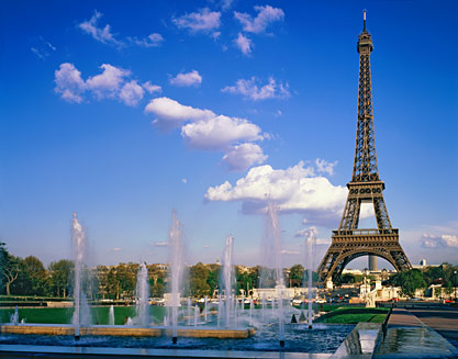 Oferta Paris puente de diciembre