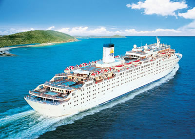 Oferta Crucero por las Antillas y Granadinas