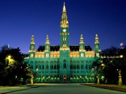 Oferta Vuelo Más Hotel a Viena