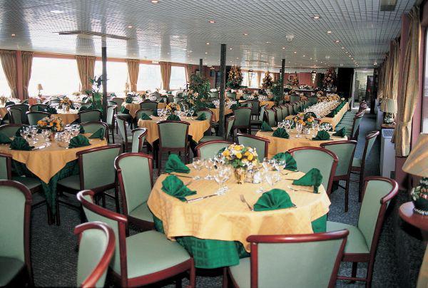 Oferta Crucero de Fin de Año por el Rhin