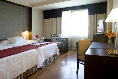 Oferta Hoteles en Vitoria desde 39 €