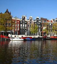 Oferta Combinada a Bruselas y Ámsterdam