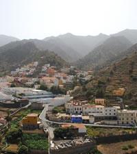 Oferta Viaje Chollo a La Gomera