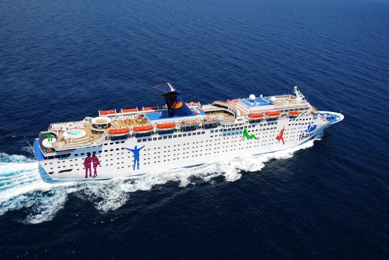 Oferta Crucero Rebajado por Tierra Santa