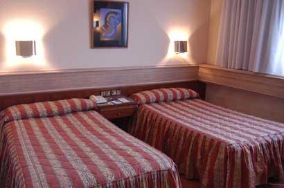 Oferta Hoteles en Valladolid desde 47 €