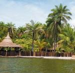 Oferta Circuito Especial por Gambia