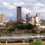 Oferta Vuelos a Nairobi desde 317 €