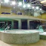 Oferta Escapada Aqua Vital en Lugo