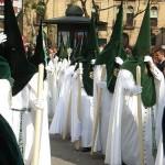 La Semana Santa Sevillana