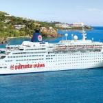 Oferta Reserva Anticipada Cruceros Pullmantur
