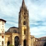 El Casco Antiguo de Oviedo I